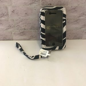 New Icing Wristlet Phone Case